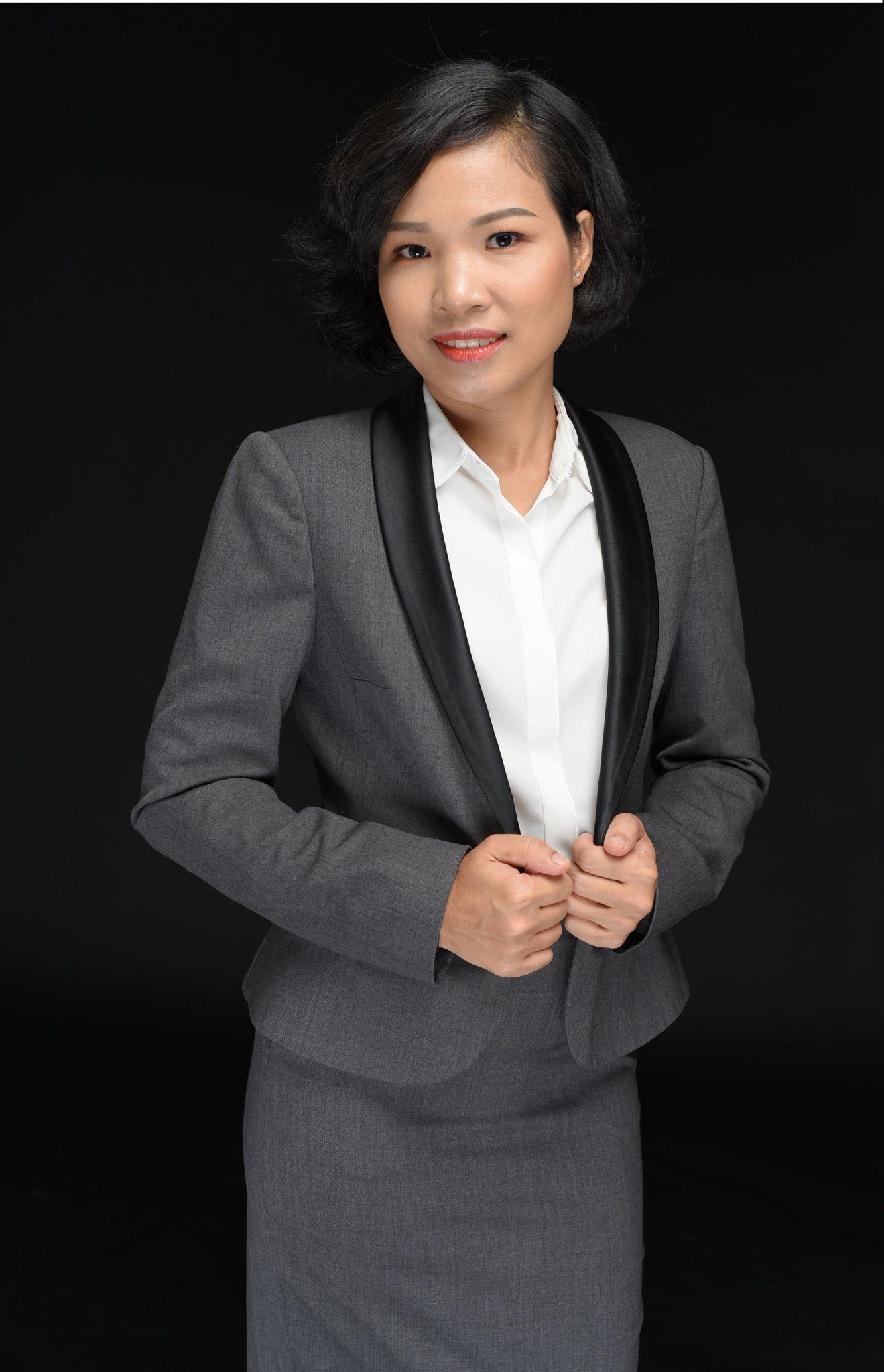 Ms. Luong Thi Hai Yen