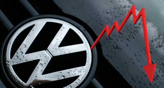 Xử lý khủng hoảng truyền thông nội bộ tại Volkswagen